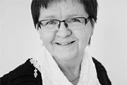 Elise Berggren, projektadministratör