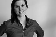 Kerstin Edvardsson, projektledare