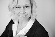 Lena Öhlund, verksamhetsledare