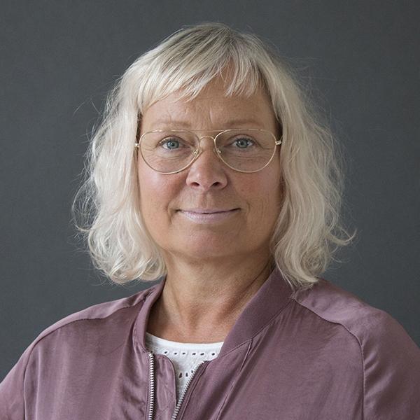 Lena Öhlund