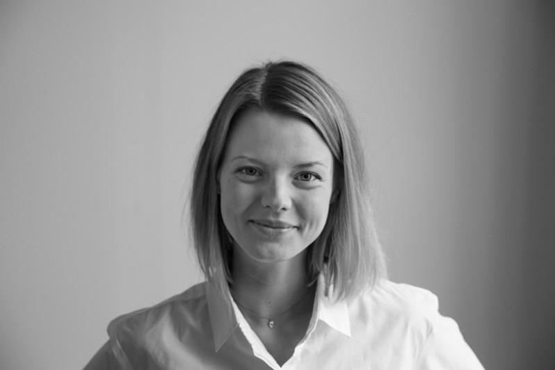 Madeleine Pege arbetar för en hållbar livsstil och driver företaget Luckygoat på BIC Factory