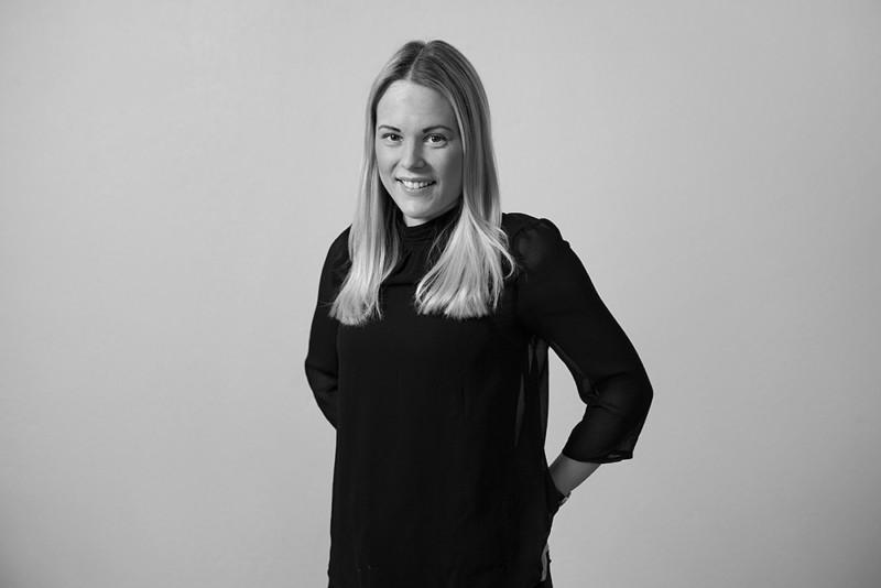 Hanna Wiik som driver Ekonomikollen erbjuder ekonomitjänster till små och medelstora bolag.