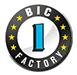 BIC Factory Logo
