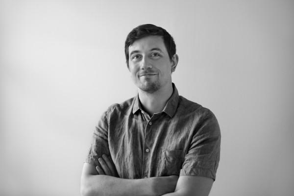 Johannes Nylund, Service Node, gör platser och maskiner smartare och förenklar arbetet med service och underhåll.