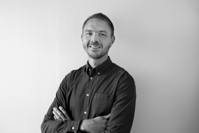 Roberth Jonsson, grundare av Zatisfy, har flyttat in på BIC Factory. Företaget hjälper företag med CE-märkning.