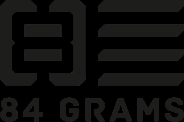 84 Grams logotyp