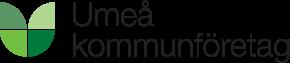 Umeå Kommunföretag logotyp