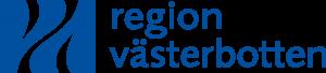 Region Västerbotten logo