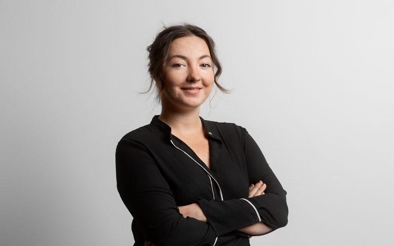 Josefine Egerszegi, illustratör och formgivare